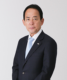 Toshi K. Funaki Chairman and Chief Executive Officer