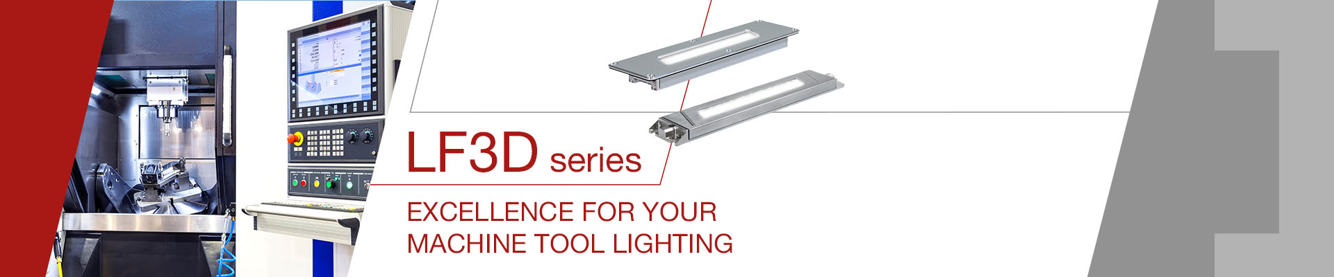 For a more efficient and comfortable work, IDEC launches its new LUMIFA LED lighting series